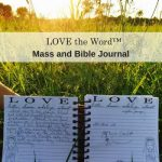 LOVE the Word™ Journal