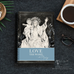Order your 2019 LOVE the Word® journal!