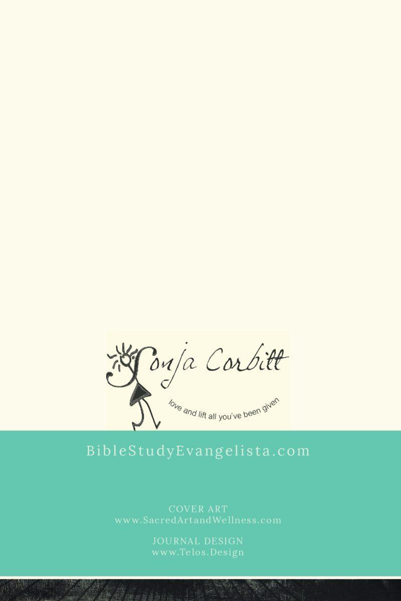 LOVE the Word® Tutorials — Sonja Corbitt